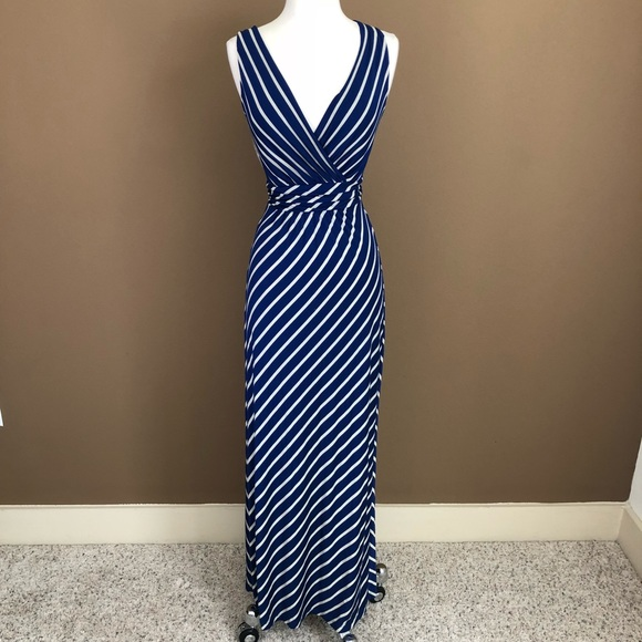 de8adbb7968 ModCloth Gilli Adore County Striped Maxi Dress - S.  M 5bb8d222819e907117058c17